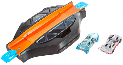 Hot Wheels id FXB53 Race Portal  2