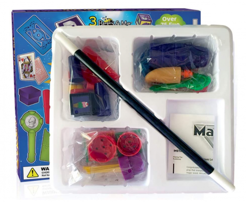3 Bees & Me Deluxe Magic Kit Set 2
