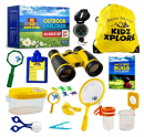 Kidz Xplore Outdoor Explorer Set 20 pc