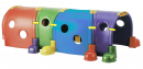 ECR4Kids Gus Climb-N-Crawl Caterpillar