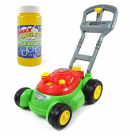 Sunny Days Entertainment Bubble-N-Go Deluxe Toy Lawn Mower
