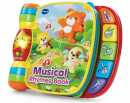 VTech Musical Rhymes Book