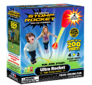 Stomp Rocket Ultra Rocket with Ultra Rocket Refill Pack