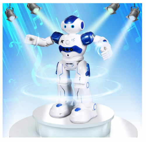 Toch RC Robot Toy 3