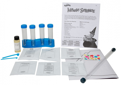 Scientific Explorer Scientific Explorer Kit 3