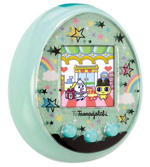 Tamagotchi On - Magic 3