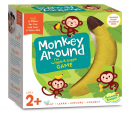 Peaceable Kingdom Monkey Around - The Wiggle & Giggle Game