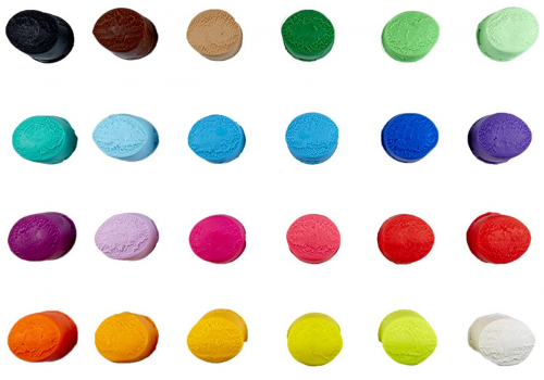Play-Doh Modeling Compound 24-Pack Case of Colors 2