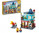 LEGO Creator 3in1 Townhouse Toy