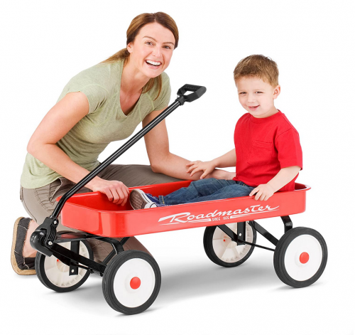 Roadmaster Kids and Toddler Classic Wagon 2