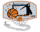 Taylor Toy Basketball Hoop Hamper