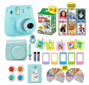 Fujifilm Instax Mini 9 Camera Bundle