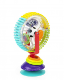Sassy Wonder Wheel Activity Centre