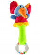 CHAFIN Baby Soft Rattles Shaker