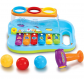 JOYIN Baby Pound & Tap Bench Xylophone Musical To