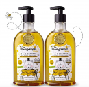 The Honeykeeper Kids Little Chamomile 3 in 1 Shampoo