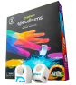 Sphero 2 Ring Specdrums: Turn Color into Music