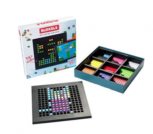 Mattel Games FFB15 Bloxels Build Your Own Video Game2