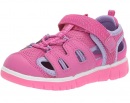 Stride Rite baby-girls River Sandal