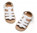 THEE BRON Girl's Toddler/Little Kid Classic Sandals