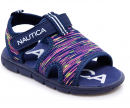 Nautica Toddler Kids Sports Sandals