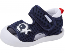 Baby Summer Sandals Breathable Mesh Rubber Sole