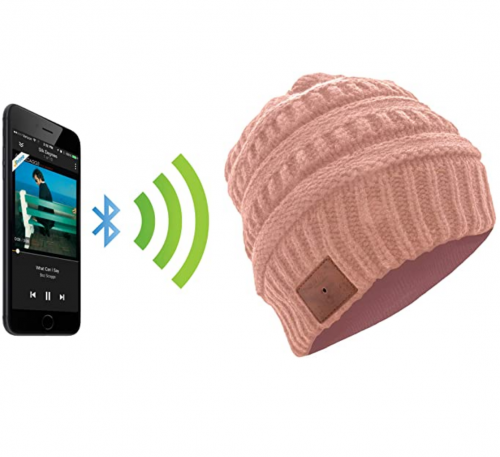 SoundBot Smart Beanie Headset
