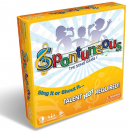 Spontuneous – The Song Game – Sing It or Shout It