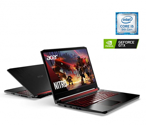 Acer Nitro 5 Gaming Laptop 2