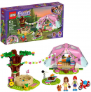 LEGO Friends Nature Glamping Building Kit 41392