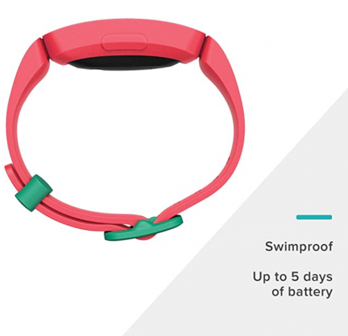 Fitbit Ace 2 Activity Tracker for Kids 2