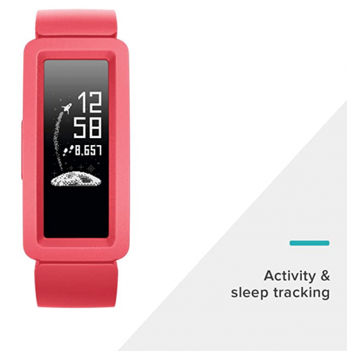 Fitbit Ace 2 Activity Tracker for Kids 3