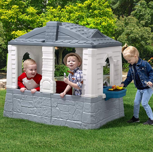 Step2 Lively Living Playhouse 2