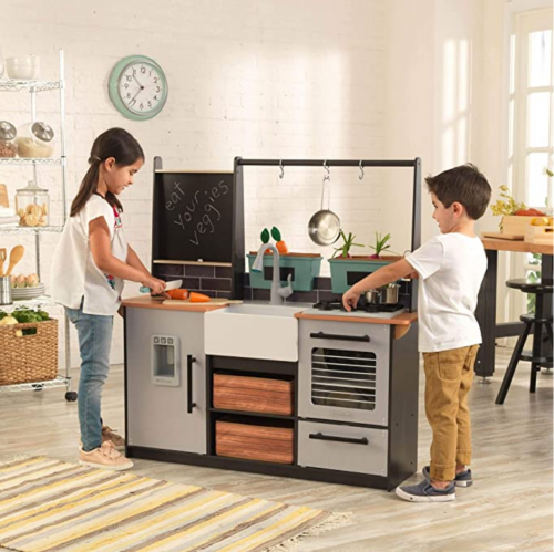 KidKraft Farm to Table Play Kitchen Set 2