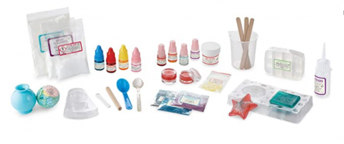 MindWare Science Academy Deluxe Shimmer Lab 1