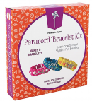 Paracord Charm Bracelet Making Set