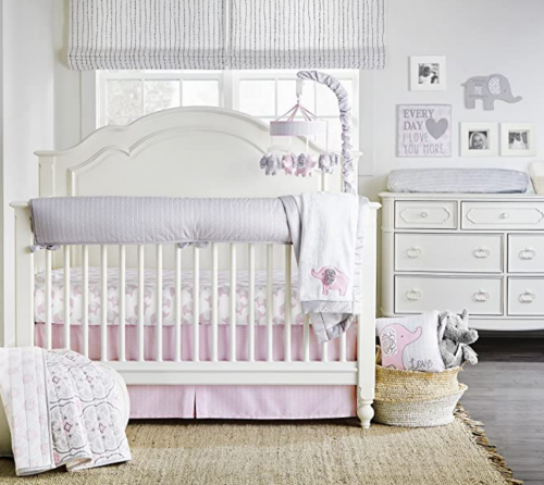 Wendy Bellissimo Baby Mobile 2
