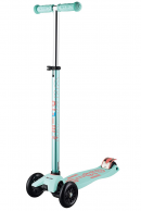 Micro Kickboard - Maxi Deluxe 3-Wheeled, Lean-to-Steer, Swiss-Designed Micro Scooter
