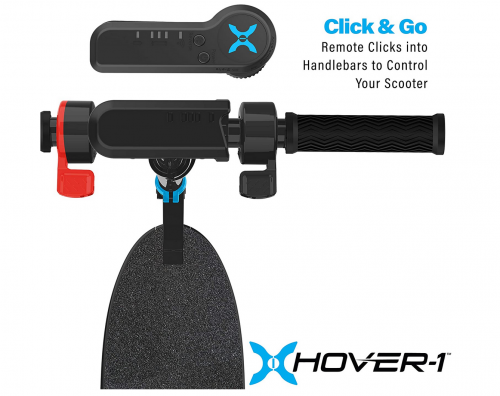 Hover-1 Switch 2 in 1