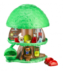 Timber Tots Tree House From Fat Brain Toys