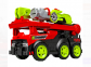Fisher-Price Transforming Fire Truck