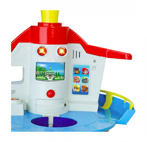 Paw Patrol My Size Lookout