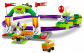 Lego Juniors Toy Story 4 Carnival Thrill Coaster