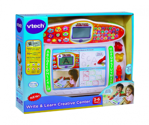 V-Tech Write & Learn