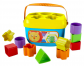 Baby's First Blocks From Fisher-Price