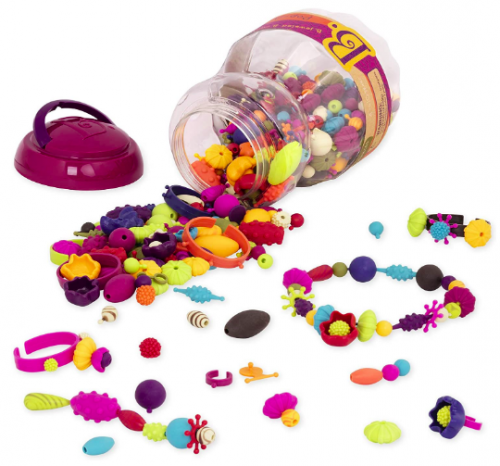 Pop Beads from B. Toys