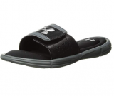 Boys' Ignite V Slide Sandal