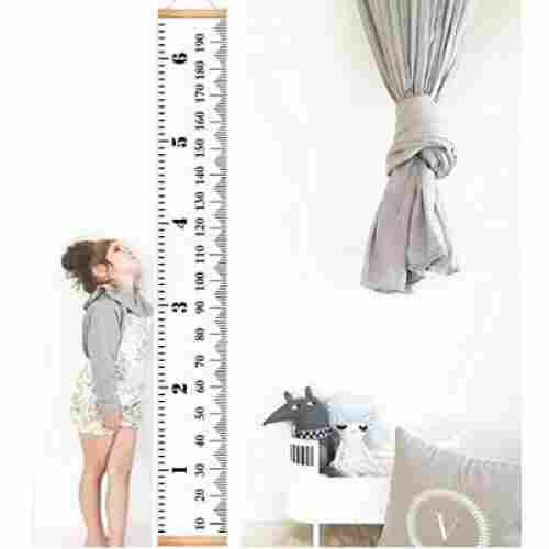 Infant Baby Height Growth Chart