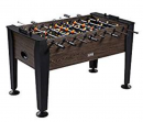 rally and roar 56 inch foosball table design