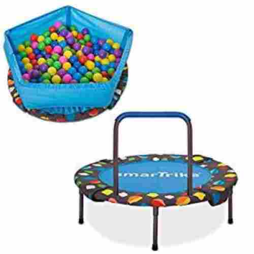 smarTrike 3-in-1 Foldable Activity Center